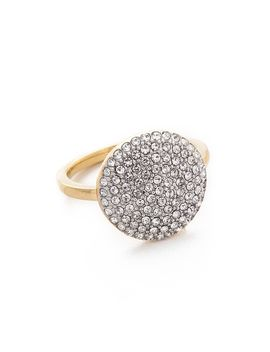 pave-disc-ring by michael-kors
