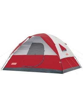 coleman-river-gorge-6-person-dome-tent by coleman