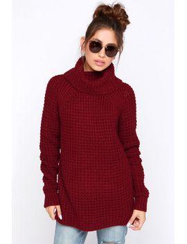 parker-bridge-burgundy-sweater by 4-si3nna