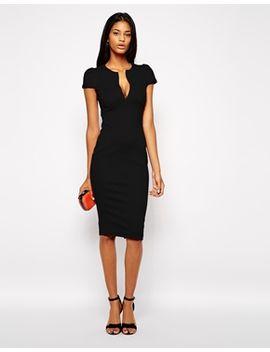 asos-sexy-pencil-dress by asos-collection