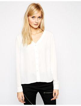 vero-moda-shirt-with-strap-back by vero-moda