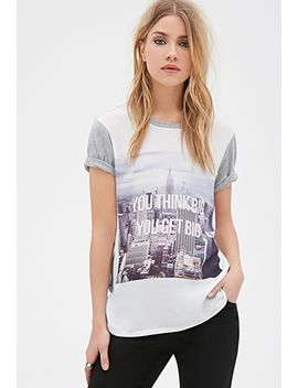 think-big-graphic-tee by forever-21