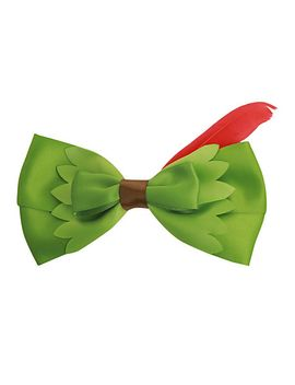 disney-peter-pan-feather-hair-bow by hot-topic