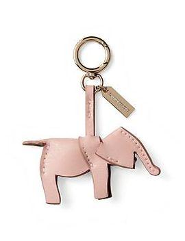 elephant-keychain by banana-repbulic