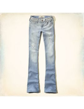 hollister-matti-flare-jeans by hollister