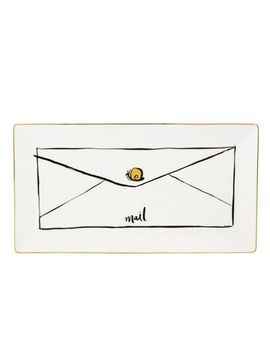 daisy-place-snail-mail-tray by kate-spade
