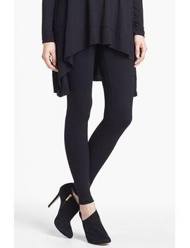 center-seam-ponte-leggings by lyssÉ