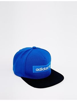 adidas-originals-logo-cap-m30681 by adidas