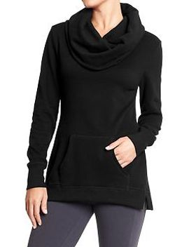 womens-cowl-neck-fleece-pullovers by old-navy