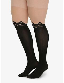 black-cat-tights by torrid