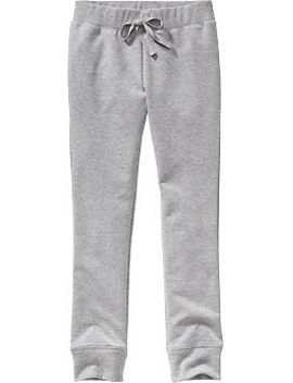 girls-skinny-sweatpants by old-navy