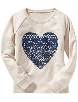girls-graphic-terry-fleece-sweatshirts by old-navy