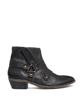 h-by-hudson-vow-strapped-ankle-boots by h-by-hudson