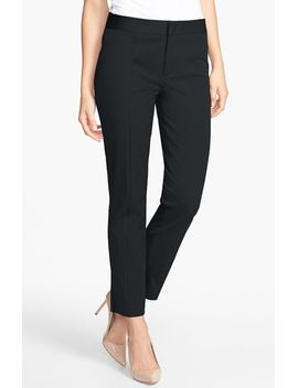 two-way-stretch-ankle-straight-leg-pants-(regular-&-petite) by nydj