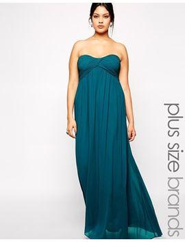 truly-you-bandeau-grecian-maxi-dress by truly-you