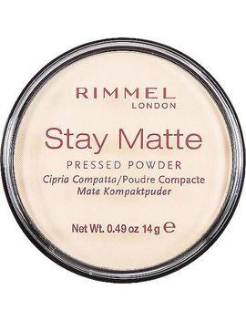 rimmel-stay-matte-pressed-powder,-sandstorm-004,-49-oz-(14g) by rimmel