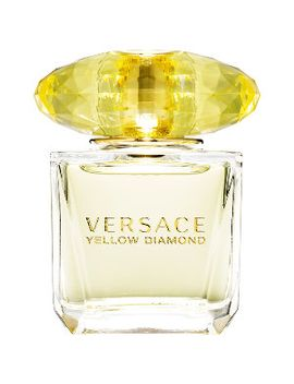 yellow-diamond by versace