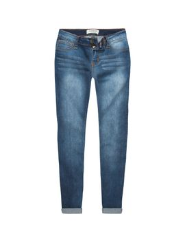 zco-yoga-denim-girls-knit-skinny-jeans by tillys