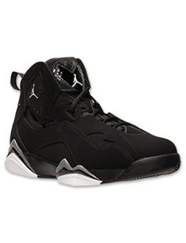 mens-jordan-true-flight-basketball-shoes by nike