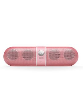 beats-pill-20-portable-speaker---nicki-pink by beats