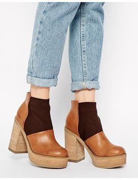 asos-estate-ankle-boots by asos-collection