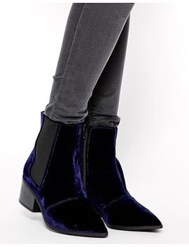 asos-race-against-time-chelsea-ankle-boots by asos-collection