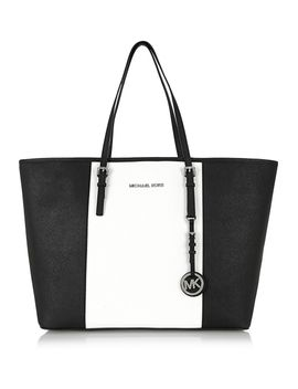 jet-set-travel-large-textured-leather-tote by michael-michael-kors