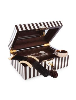 henri-bendel-striped-medium-jewelry-boxhenri-bendel-striped-medium-jewelry-box by henri-bendel