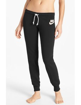 rally-tight-french-terry-sweatpants by nike