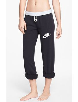 rally-logo-sweatpants by nike