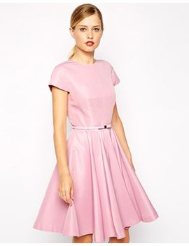 ted-baker-princess-dress-with-full-skirt by ted-baker