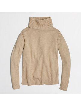 factory-warmspun-turtleneck-sweater by jcrew