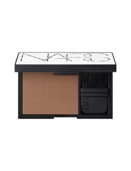 laced-with-edge---algorithm-laguna-bronzing-powder-palette by nars