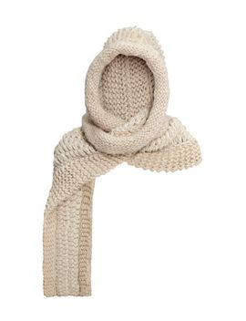 hooded-scarf by h&m