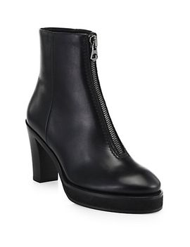 elsie-ankle-boots by acne-studios