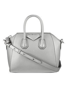 antigona-mini-soft-grain-leather-tote by givenchy