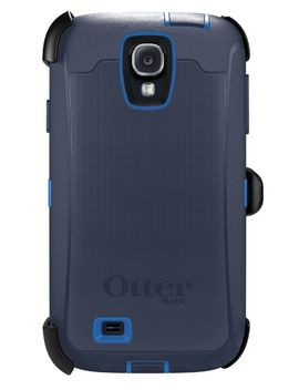 samsung-galaxy-s4-case---otterbox-defender-series---black by otterbox