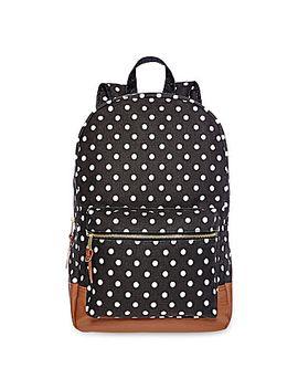 olsenboye®-dot-backpack by olsenboye