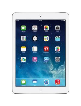 ipad®-air-with-wi-fi---16gb---silver by generic