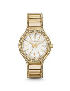 kerry-pavé-gold-tone-watch by michael-kors