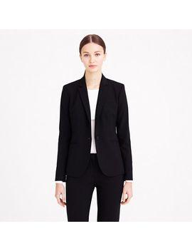 campbell-blazer-in-italian-stretch-wool by jcrew