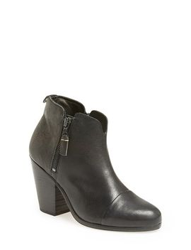 margot-bootie by rag-&-bone