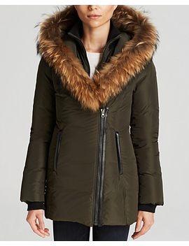 adali-fur-trim-lavish-down by mackage---core
