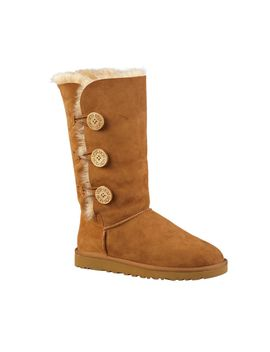 womens-ugg®-bailey-button-triplet-boot by ugg