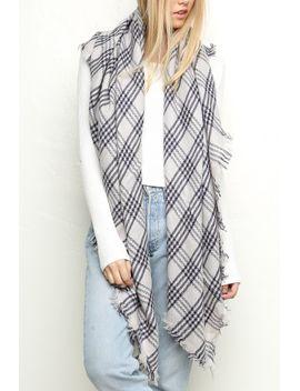 delila-scarf by brandy-melville