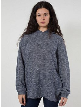 the-unisex-poncho by american-apparel