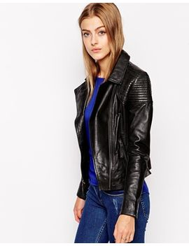barneys-gripey-leather-biker-jacket-with-quilted-shoulder-detail by jacket