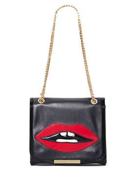 on-the-kisser-bag by nasty-gal