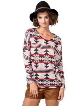 all-over-tribal-dolman by agaci