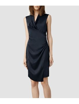 arina-dress by allsaints